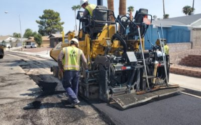 Asphalt: America's Most Recycled Material