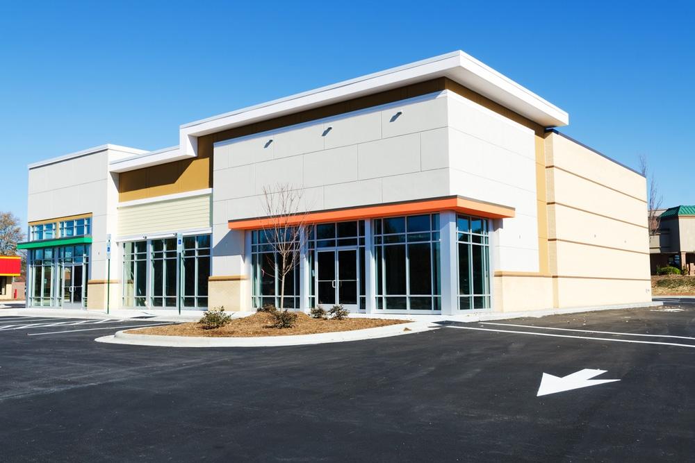Asphalt Budgeting Tips for commercial property